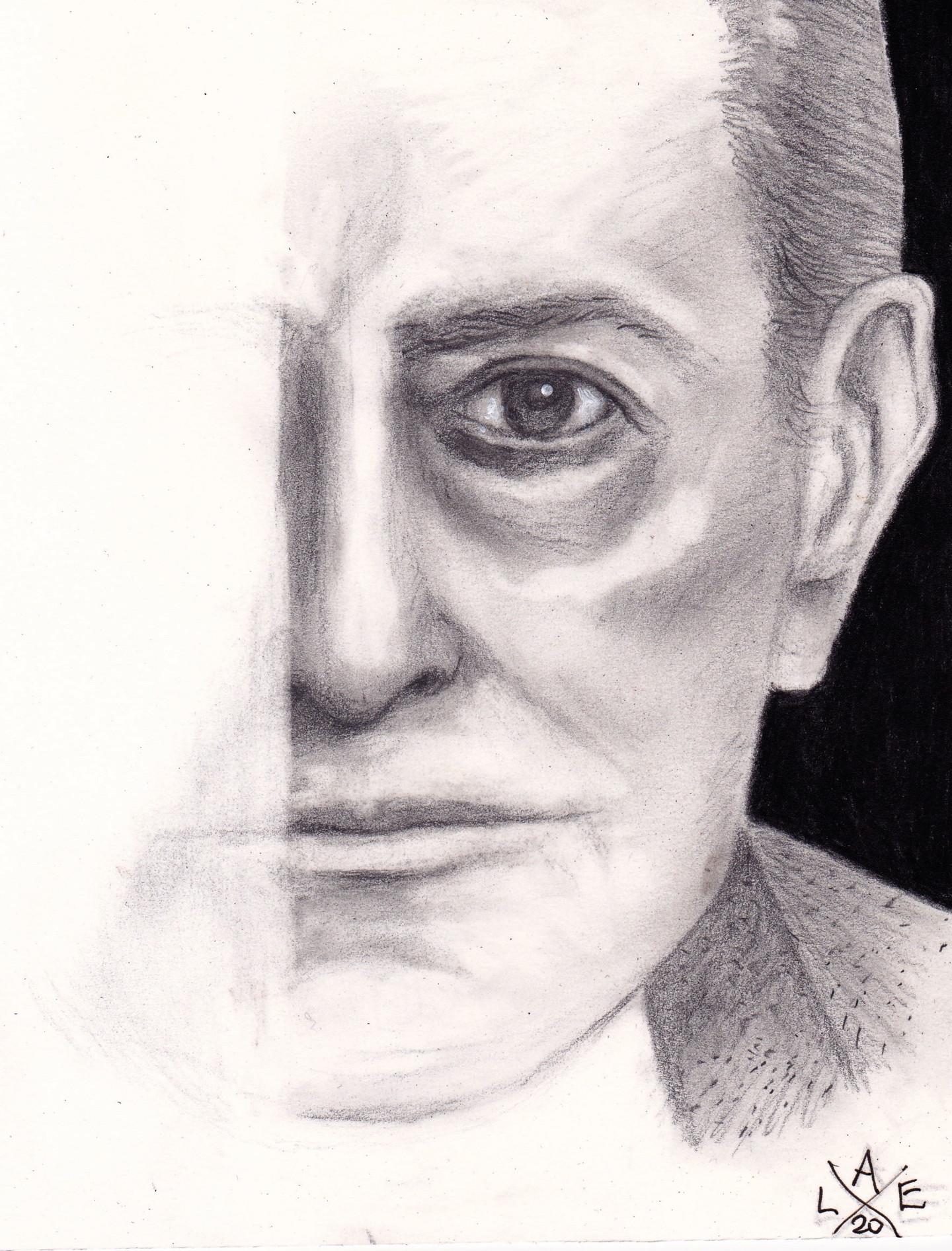 Livia Alessandrini - Mon père