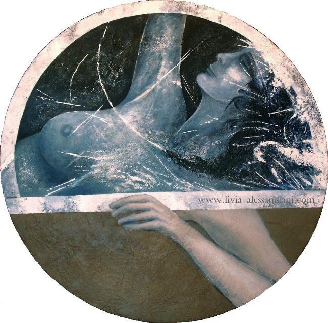 Livia Alessandrini - ACQUA