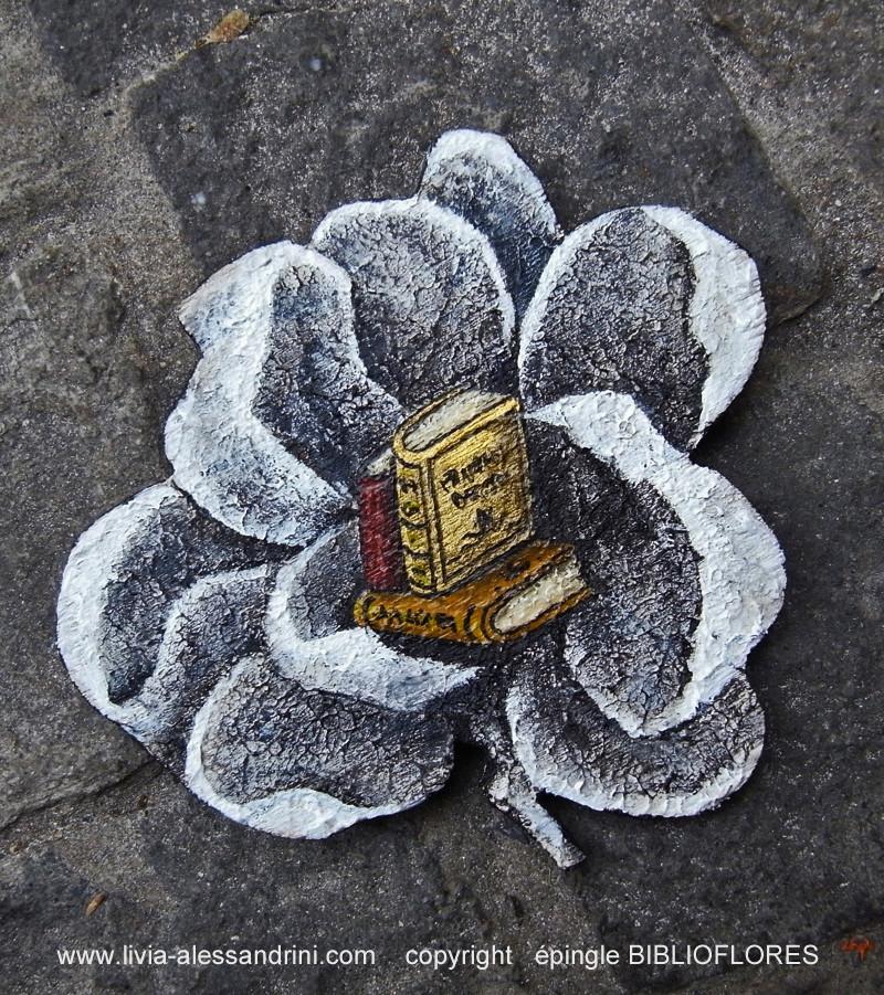 Livia Alessandrini - BIBLIOFLORES