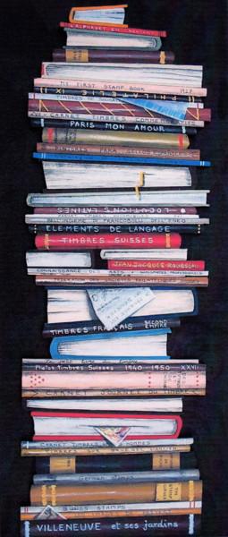 Collectionneur de timbres