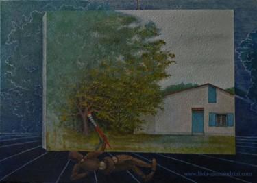 EMMAS OAK TREE