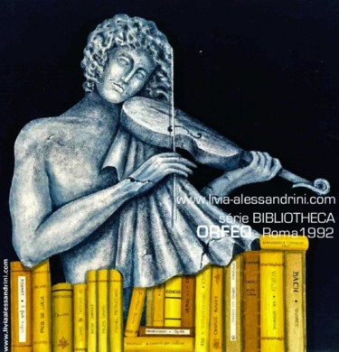 "ORFEO (série ""Bibliotheca"")"