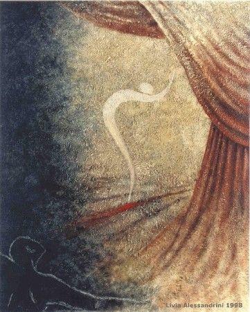 El duende - CHETRO DE CAROLIS - Roma 1998
