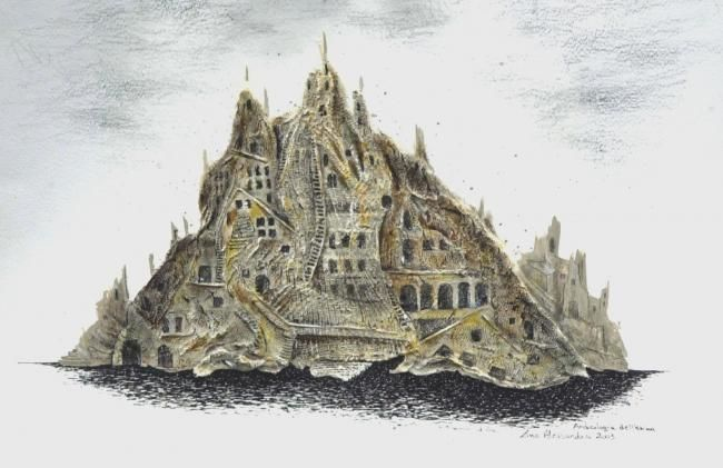 Livia Alessandrini - ARCHEOLOGIA DELL'ANIMA
