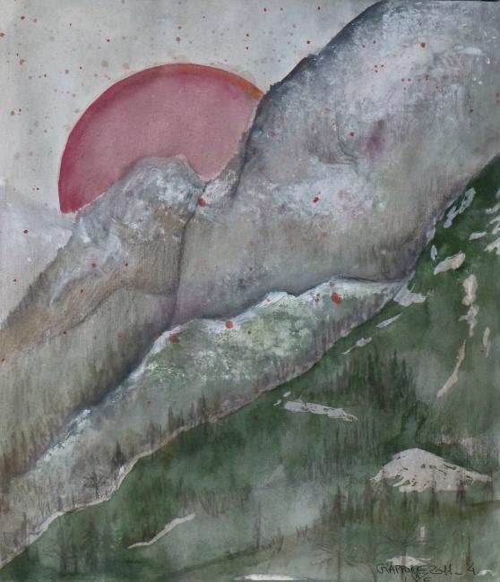Livia Alessandrini - JAPANS TSUNAMI 4